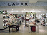 LAPAX WORLD 稲沢アピタ店(株式会社サックスバーホールディングス)