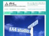 株式会社A4studio