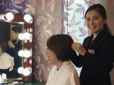 ビューティドレッセ山野愛子美容室 ウェスティンホテル大阪店(婚礼・新郎新婦担当)