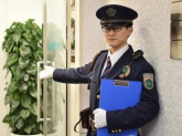 株式会社アルク 城東支社 施設警備(葛西)