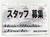 ヘア―スタジオジャンテ(J'en―te)