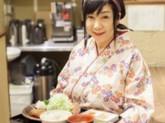 牛かつもと村 ルクア店(キッチン)