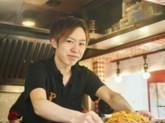 スパゲッティーのパンチョ 渋谷店(キッチン)