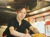 スパゲッティーのパンチョ 秋葉原昭和通り口店(キッチン)
