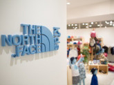 THE NORTH FACE Kids 札幌ステラプレイス店