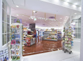 AP by AMERICAN PHARMACY アトレ品川店