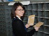 西成郵便局