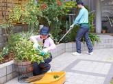 【奈良県大和郡山市】ダスキントータルグリーン(庭木の管理スタッフ)