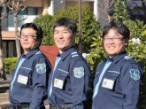 ジャパンパトロール警備保障 東京支社(1206903)(日給月給)