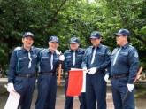ジャパンパトロール警備保障 東京支社(1207098)(日給月給)