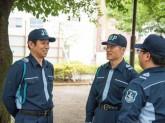 ジャパンパトロール警備保障 東京支社(1207021)(日給月給)