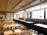 ホテルウィングインターナショナル札幌すすきの 朝食レストランスタッフ(ホール)