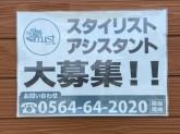 mist hair(マストヘアー)