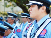 日本ガード株式会社 警備スタッフ(武蔵境エリア)