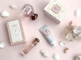 銀座路面店☆香水も人気のフェミニンアパレルブランド♪販売スタッフ