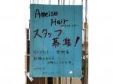 Ameise Hair(アーマイゼヘアー)