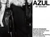 AZUL by moussy アズールバイマウジー イオンモール福津店