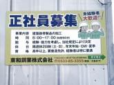 東和鋼業株式会社