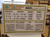 スーパーマーケットバロー 穂積西店