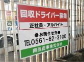 興亜商事(株) 長久手工場