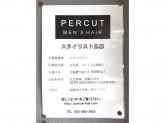 MEN'SHAIR PERCUT(パーカット)名古屋栄店