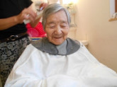 訪問理美容サービス へあーこむ 京都市伏見区エリア