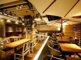 カフェ リゾートダイニング『ケラケラ ヴィータ』