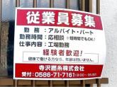 寺沢撚糸株式会社