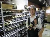 KAKUYASU class 銀座 wine cellar