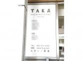 TAKA HAIRDRESSING ZAZA CITY店