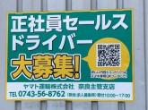 ヤマト運輸(株) 奈良主管支店 橿原支店 橿原うねびセンター