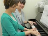 シアーミュージック 金山校(ピアノ講師)