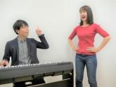 シアーミュージック なんば校(ボーカル講師)