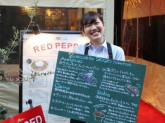 RED PEPPER(レッドペッパー) 恵比寿