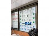 株式会社MGS