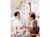 豊川市の介護老人保健施設210431/094