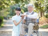 大阪市阿倍野区の小規模多機能型居宅の介護士