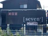 beauty&health seven+ 一宮