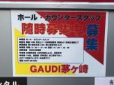 GAUDI 湘南茅ヶ崎
