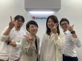ビートレード・パートナーズ株式会社 東京本社(営業)