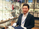 THE CLOCK HOUSE イオンモール苫小牧店
