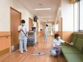 ワタキューセイモア東京支店//紫雲会横浜病院(仕事ID:90362)