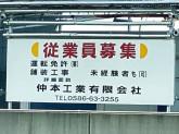 仲本工業有限会社