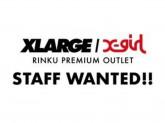 XLARGE/ X-girl りんくうプレミアムアウトレット店(株式会社タス)
