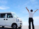 【完全出来高制】軽貨物ドライバー募集!!