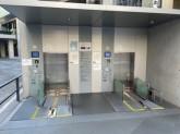 タイムズサービス株式会社 GINZA SIX 駐車場