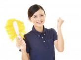 グローブシップ株式会社/大学内の清掃スタッフ