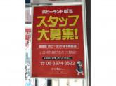 ホビーランドぽち梅田店