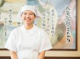 丸亀製麺長吉長原店(短時間勤務OK)[110837]