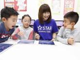 STAR Programminng SCHOOL ≪イトーヨーカドーあべの教室≫